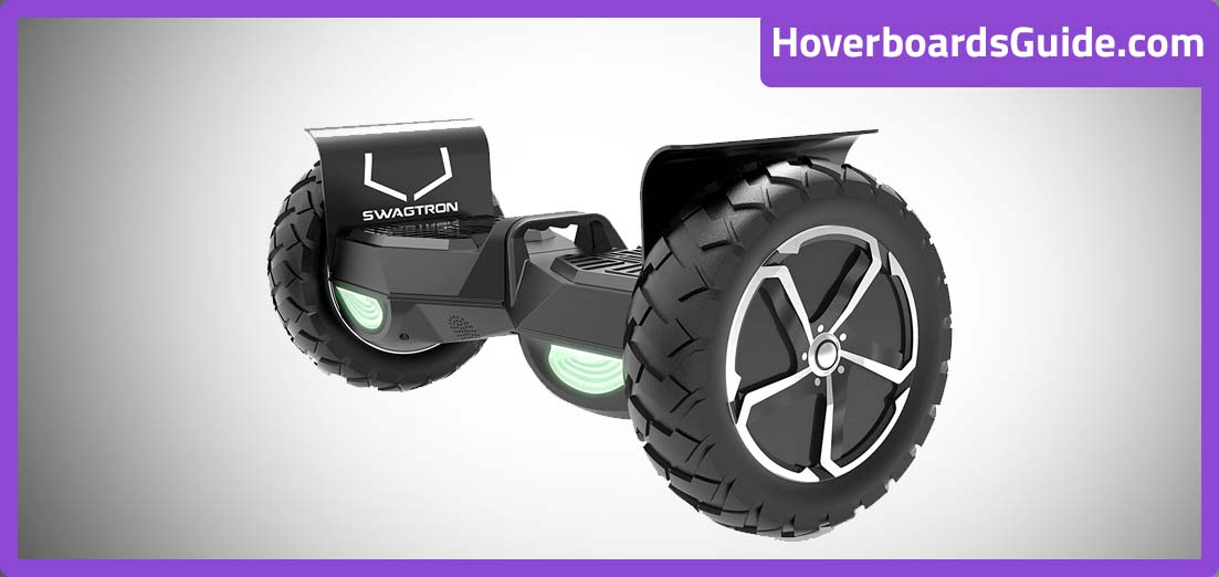 Top Big Wheel Hoverboards in 2019 (Reviews and Buying Guide
