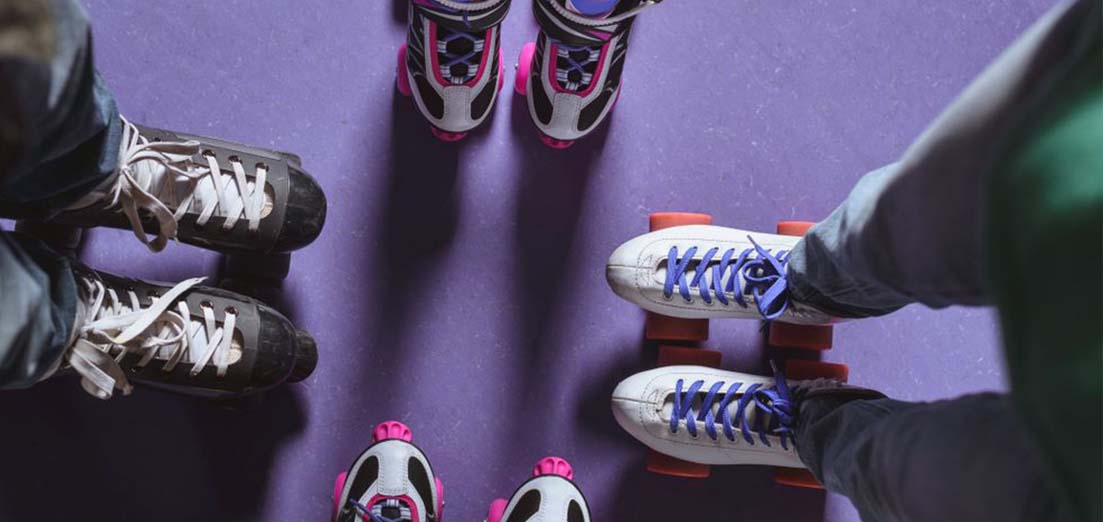 Best Roller Skates 2019 – (Ultimate Buying Guide)