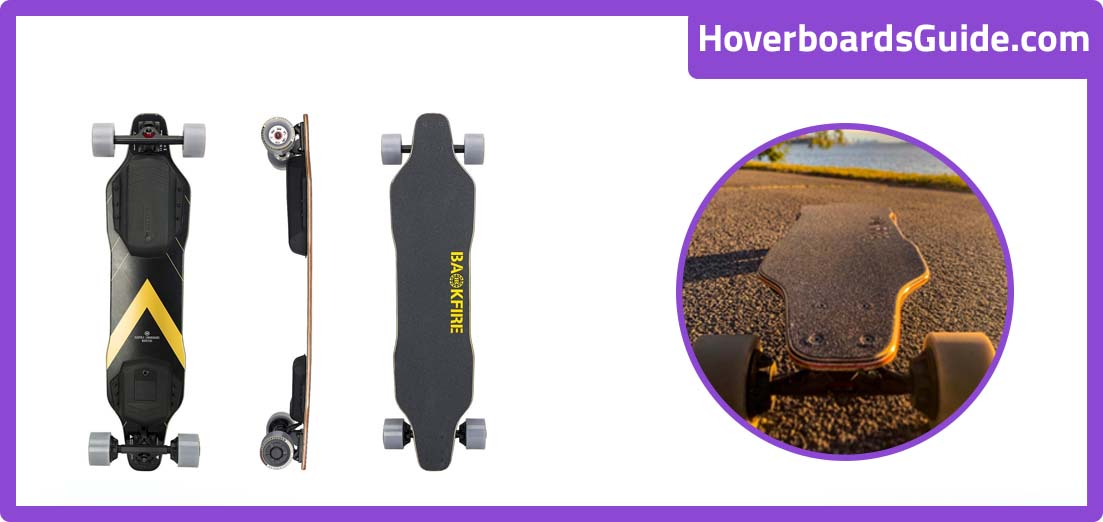 Longboards, Skateboards