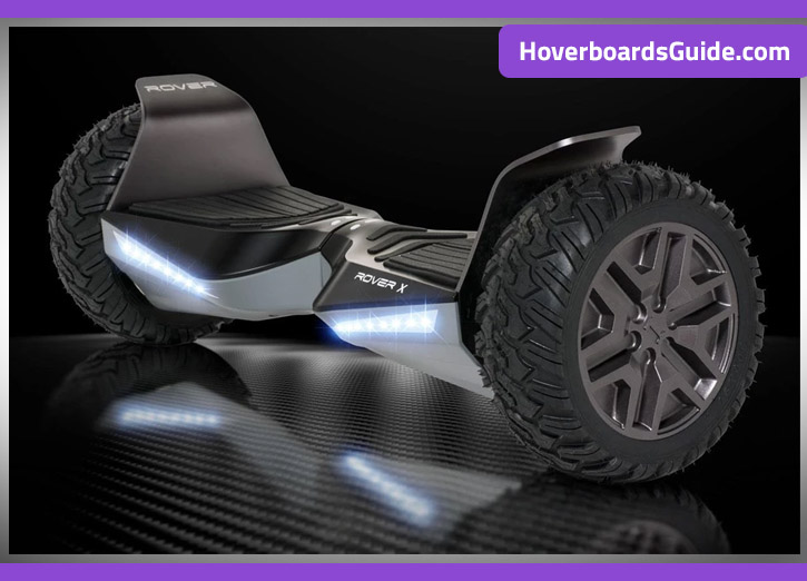 Top 7 Best Waterproof Hoverboards – You can Ride Even in Rain
