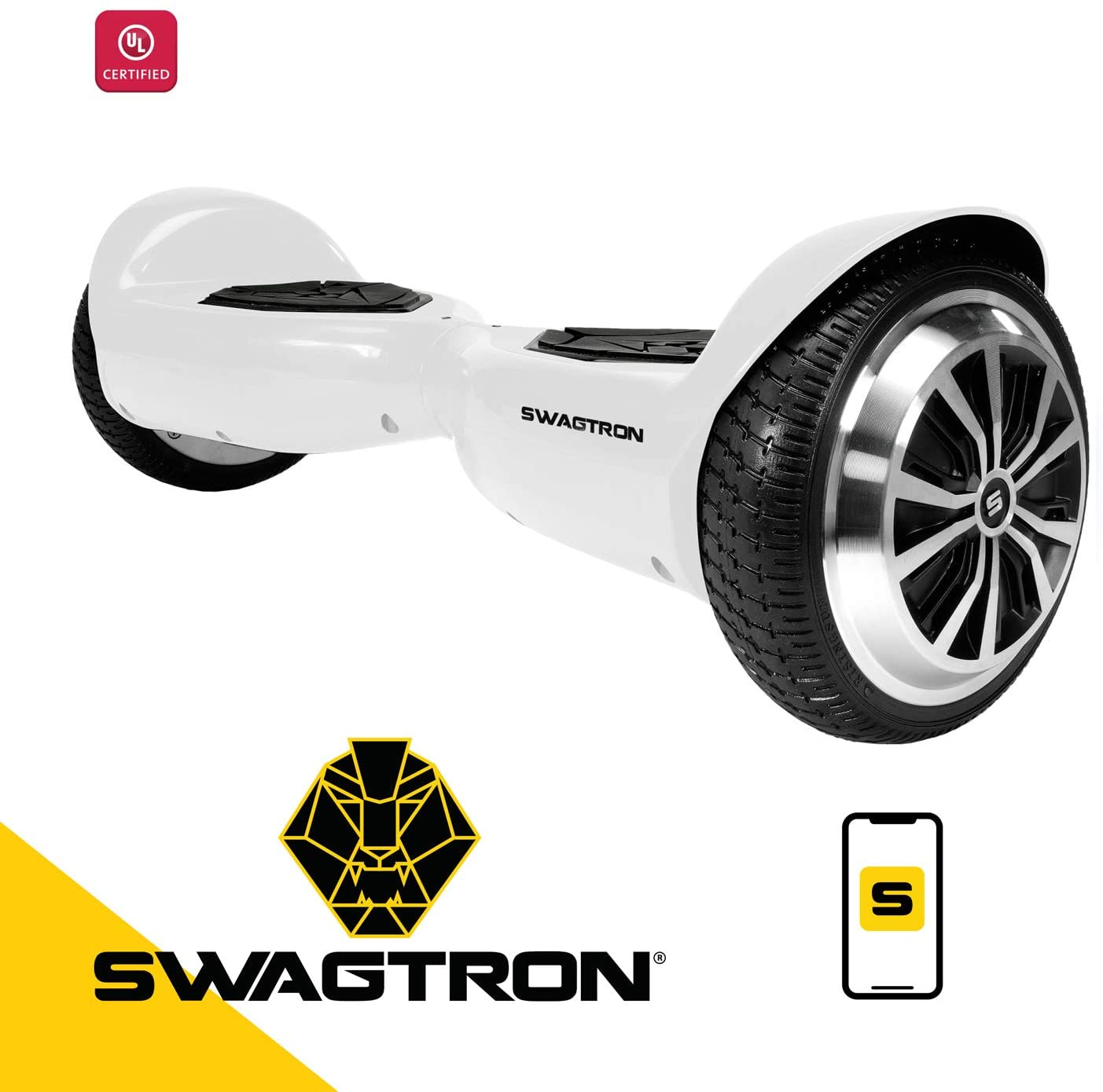 hoverboard guides