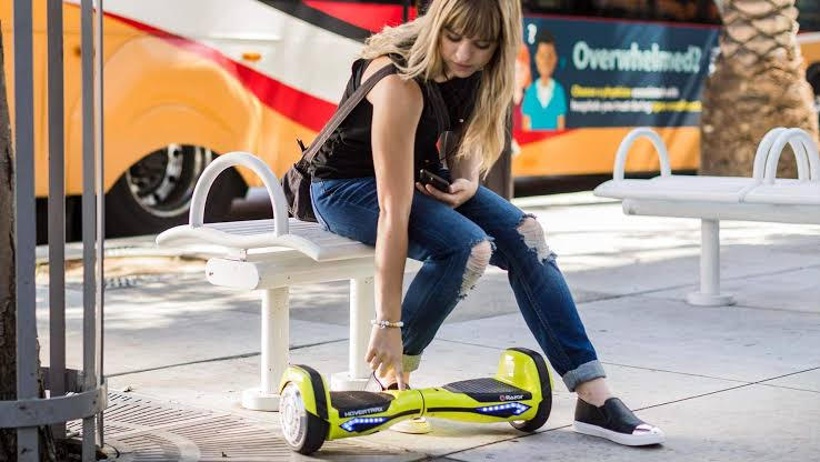 The Best Hoverboards for Adults in 2020 (The Ultimate Guide)