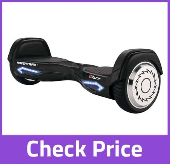Top 4 Hoverboards For Girls, Top 4 Hoverboards For Girls To Look Forward (Complete Buying Guide)