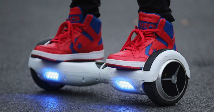 Best Hoverboard Frames | Hoverboard Customization 2019