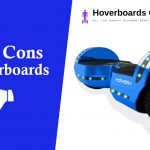 pros and cons of hoverboard