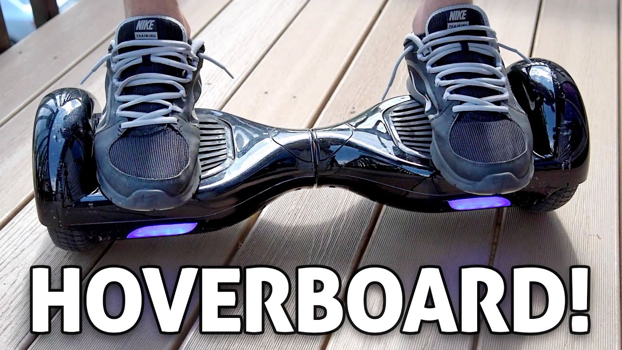 , What are other Names for a hoverboard?