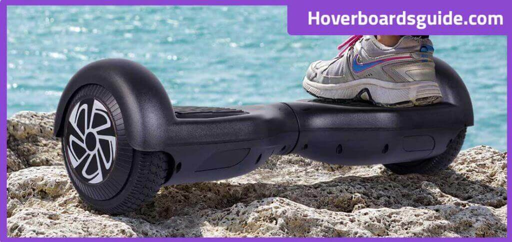 Inches Hoverboard from YHR