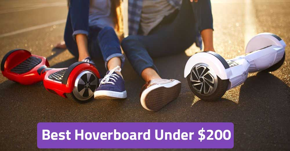 How much does kids hoverboard costs?