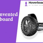 who invented the hoverboard