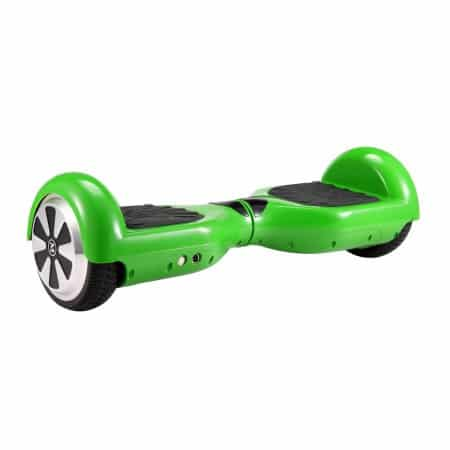 TPS-Hoverboard Electric Self Balancing Scooter