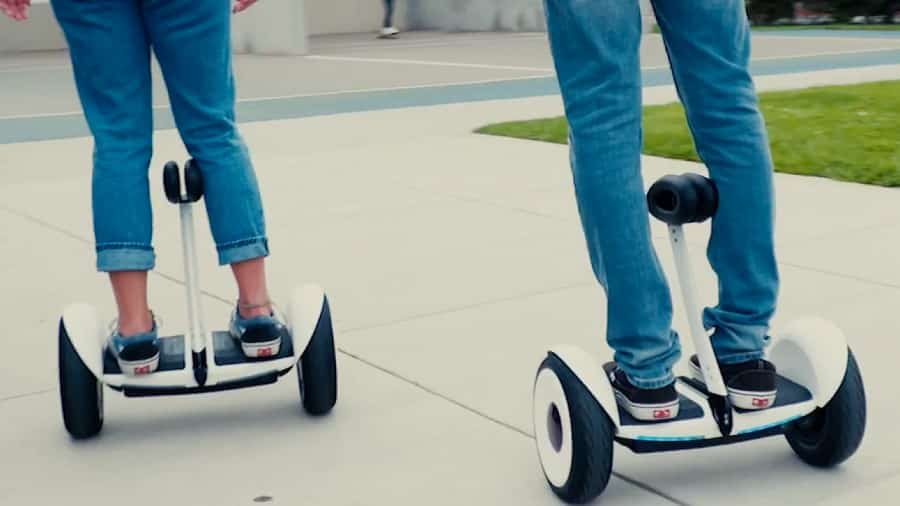 Top Hoverboards with handle for adults and kids in 2020
