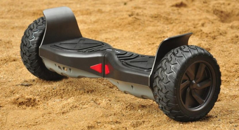 5 Best Metallic Hoverboards in 2020