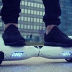 Hoverboards banned in New York
