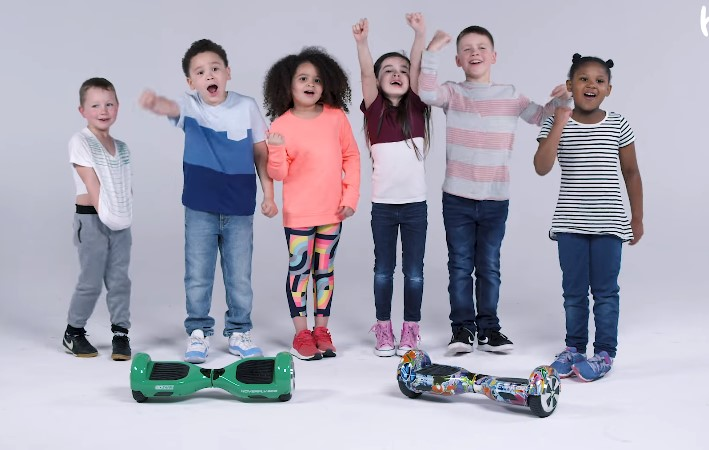 Best Mini Hoverboard For Kids