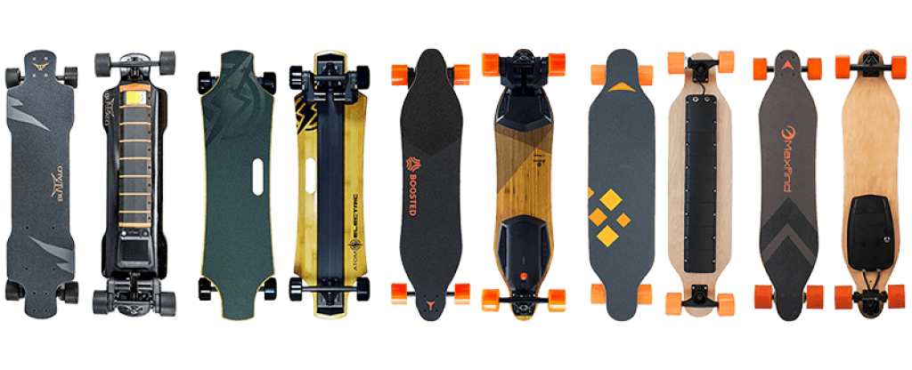 Top Rated 10 Cheap Electric Longboards (Ultimate Guide)