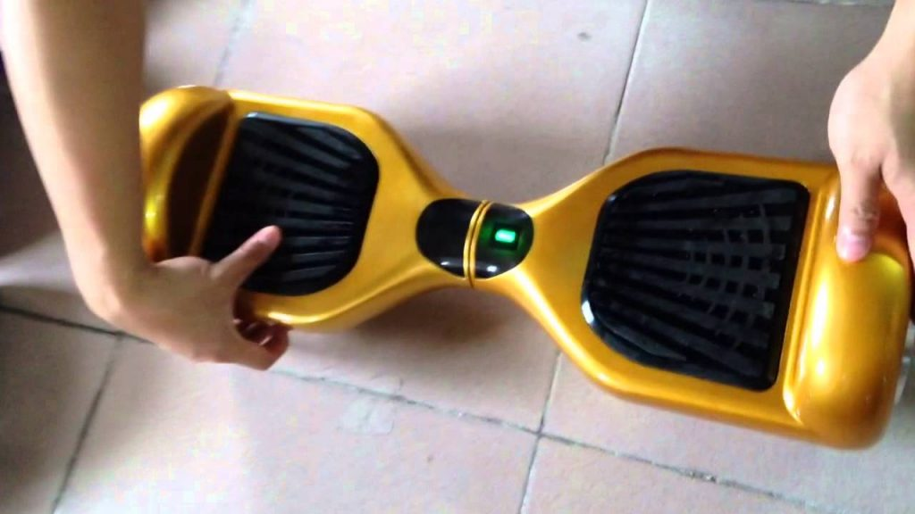 How To Reset Your Hoverboard To Default Settings