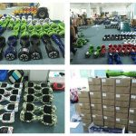 Refurbished used hoverboards In Cheap Rates