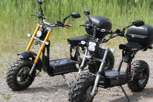 Top Mobility Scooter For Off-Road in 2020