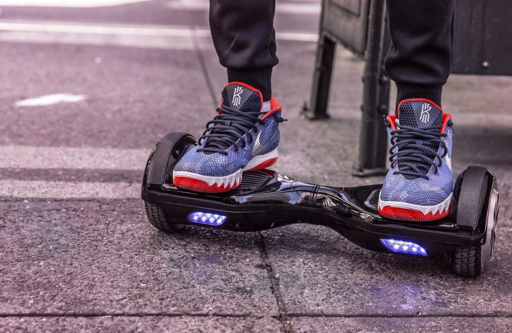 How to prevent hoverboard from catching fire