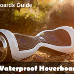 Surfus Waterproof Hoverboard 2020