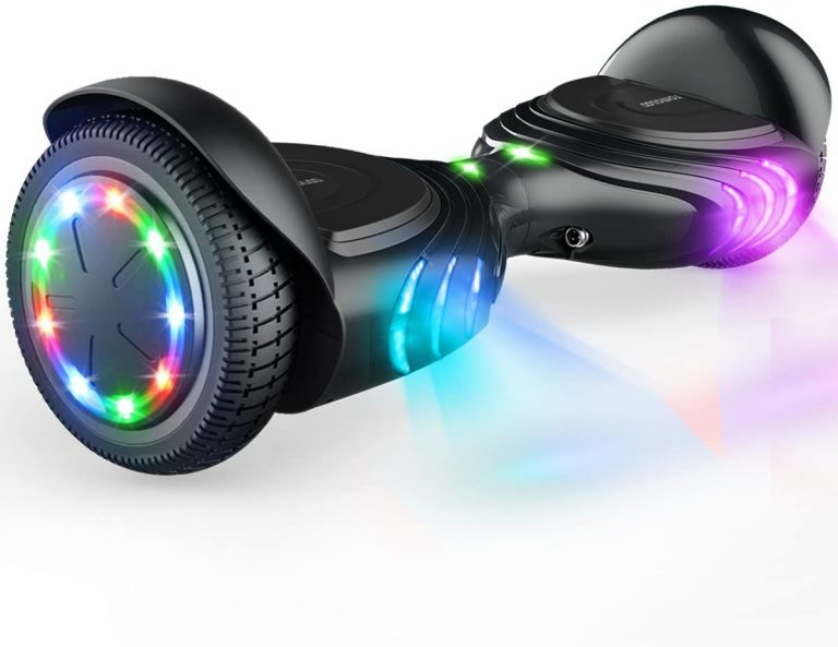 TOMOLOO hoverboard for children and adults.