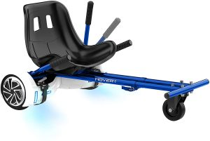 hover buggy
