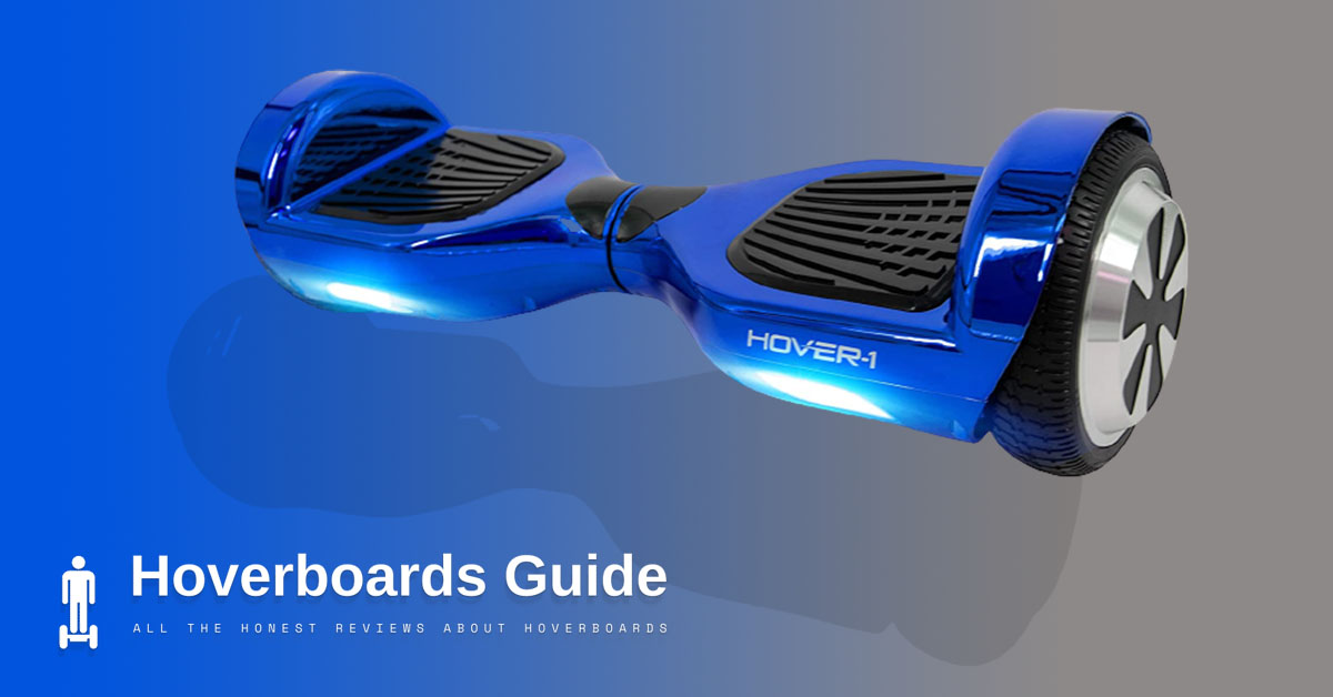 hoverboards guide