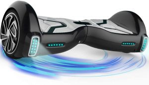 fortech hoverboards