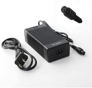 EVA PLUS Battery Charger