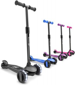 6KU Adjustable Kick Scooter for Kids