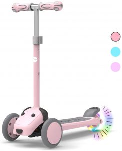 Mountalk Kick Scooter for Kids