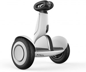 Segway Ninebot S-Plus Smart Electric Scooter