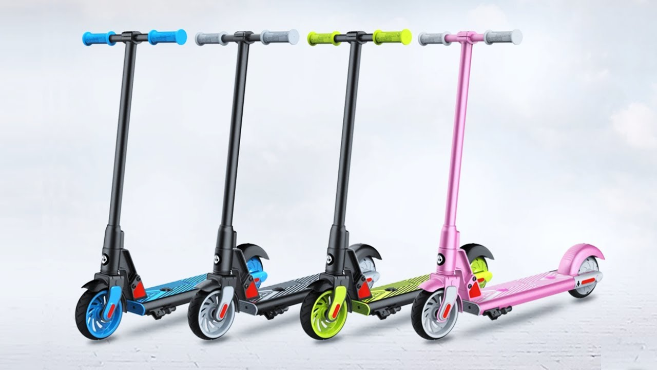 Electric Scooters under $500