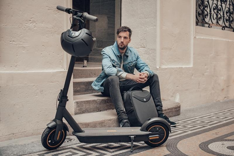 Segway Ninebot MAX Electric Scooter Review