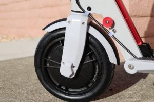 gotrax xr ultra scooter Tires