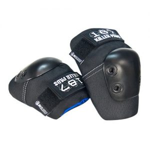 Elbow Pads The Killer 187