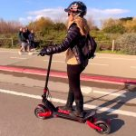 Falcon Pev ZERO 10X Electric Scooter Review