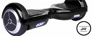 ForTech Hoverboard Review 2021