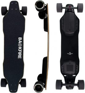 Backfire Ranger X2 Off-Road Electric Skateboard