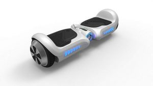 ForTech Hoverboard Review
