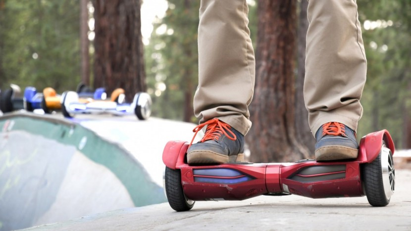 RioRand Hoverboard Review 2021