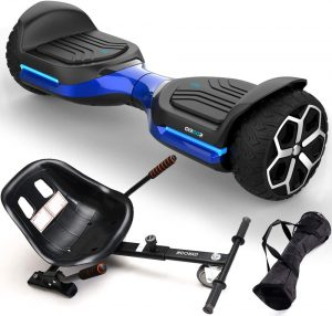 Gyroshoes Hoverboard off road all terrain Self Balancing hoverboard