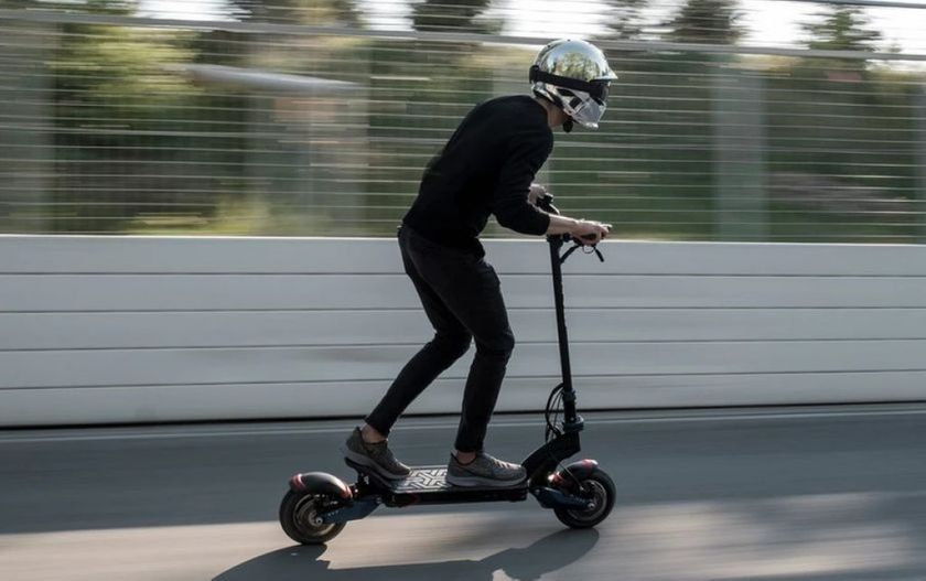Best Dual Motor Electric Scooter