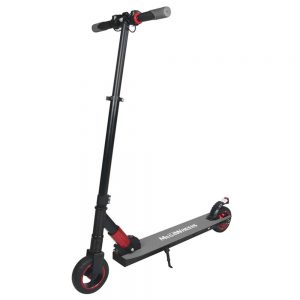 Feature Review Of Megawheel S10 Scooter