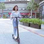 Mega Wheels S 10 Electric Scooter Review 2021
