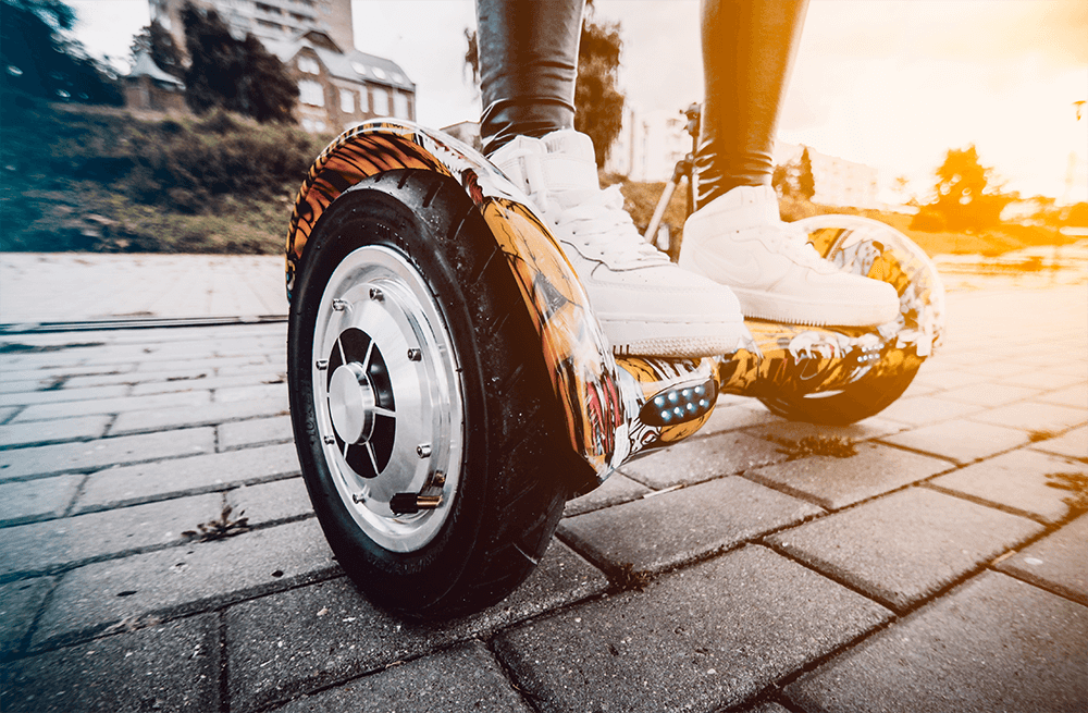 street saw hoverboard