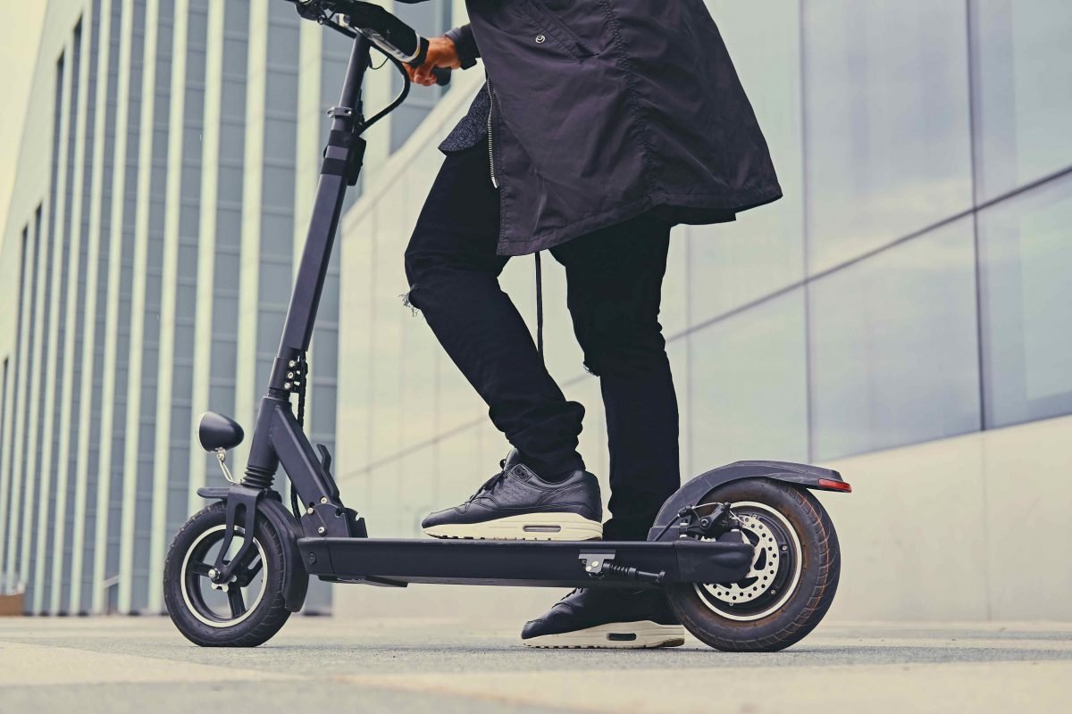 6 Best Electric Scooters Under $400