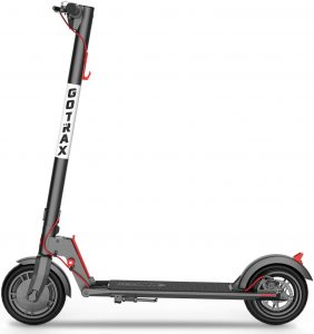 """Gotrax GXL V2 Commuting Electric Scooter - 8.5"""""""