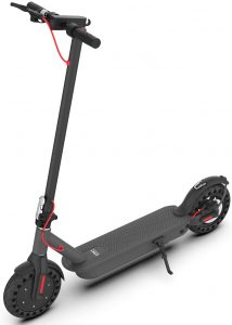 """Hiboy S2 Pro Electric Scooter - 10"""" Solid Tires"""