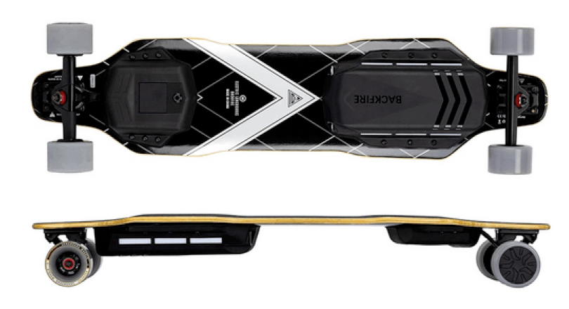 Backfire G3 Hoverboard Review